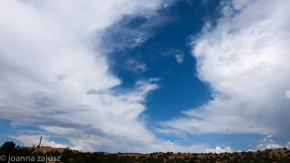 new mexico sky elevate your spirit